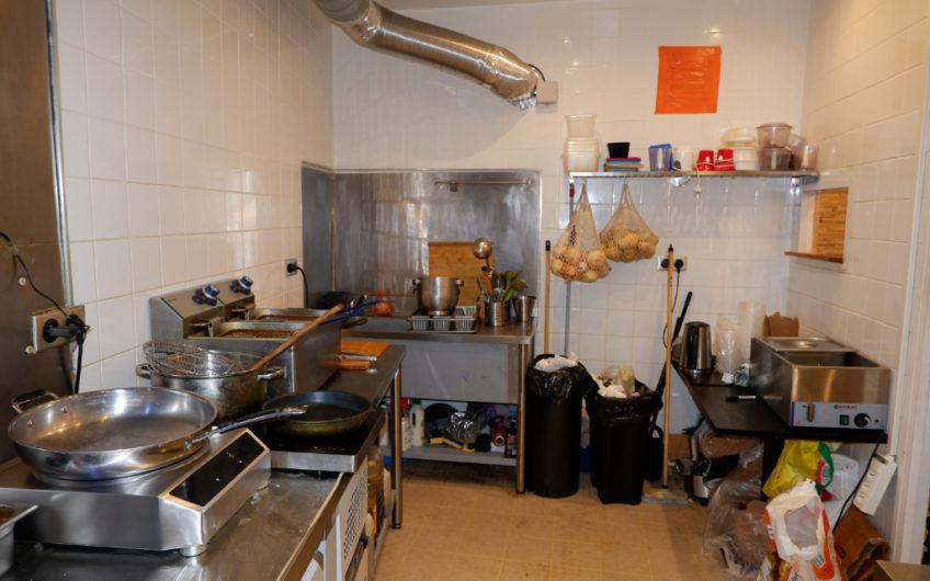 Murs Montrouge 1 pièce(s) 46 m2