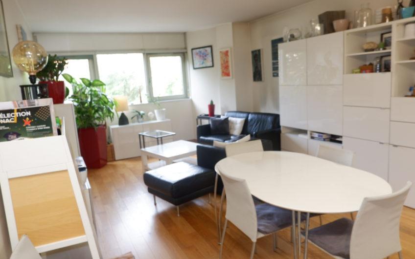 Appartement Nogent Sur Marne 3 pièces 70m2