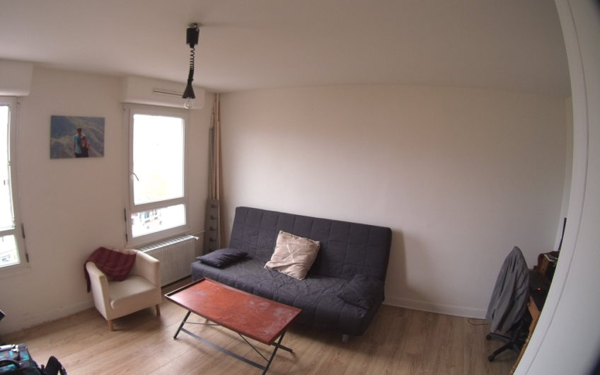 Appartement Montrouge 1 pièce(s) 30 m2