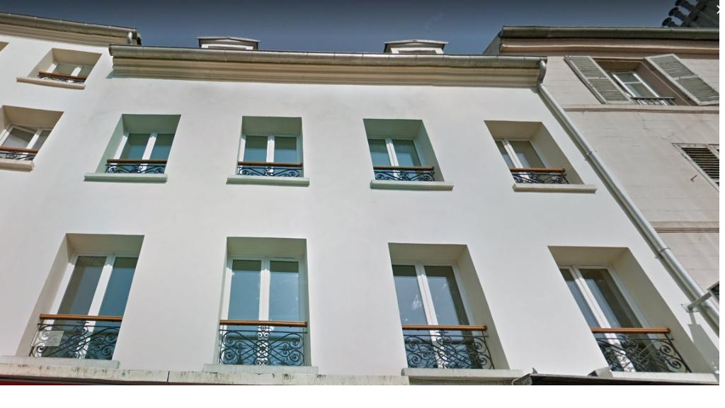 Immeuble Saint Denis