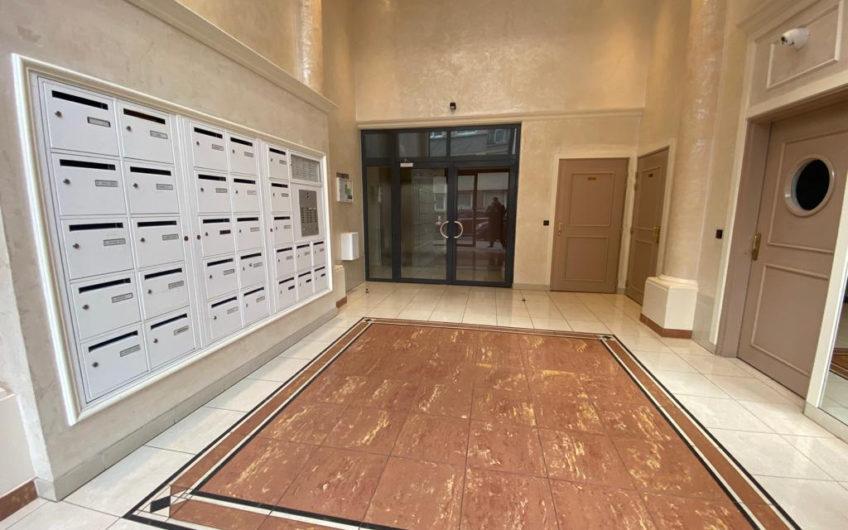 Appartement Montrouge 2 pièce(s) 47 m2