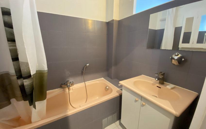Appartement Montrouge 2 pièce(s) 46.35 m2