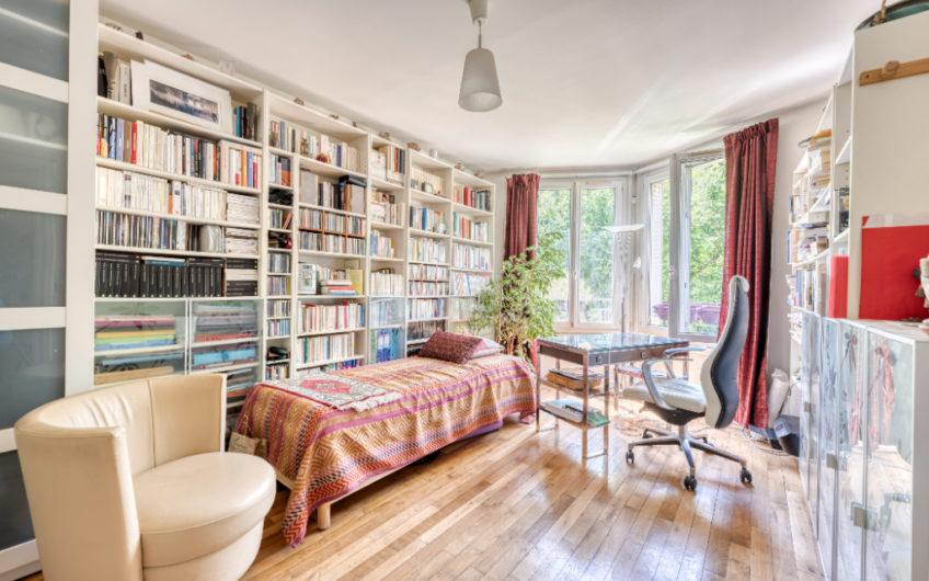 Appartement Montrouge 3 pièce(s) 70 m2